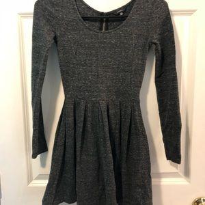 Gray Talula dress
